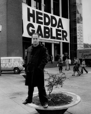 Peter Zadek